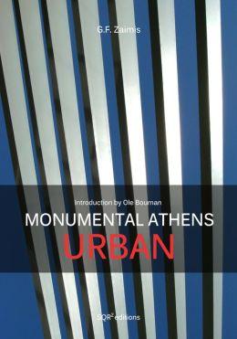 Monumental Athens Urban