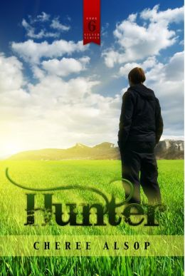 Hunter (The Silver Series Book 6)