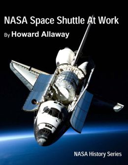 NASA Space Shuttle at Work