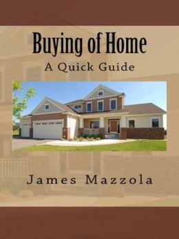 Buying of Home: A Quick Guide