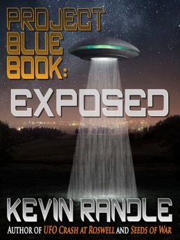 Project Blue Book -- Exposed