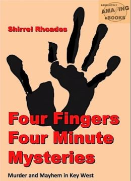 Four Fingers Four Minute Mysteries 1