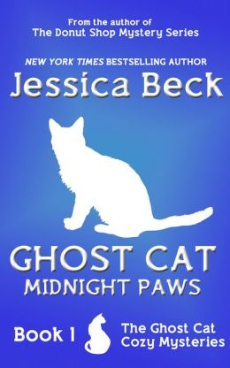 Ghost Cat: Midnight Paws