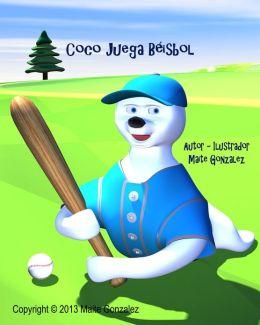 Coco Juega Béisbol