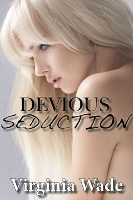 Devious Seduction (An Older Woman Younger Man Erotic Thriller)