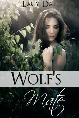 Wolf's Mate (Werewolf Erotica, Series Bundle)