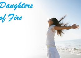 Daughters of Fire ( Best Selling Western Drama Mystery Romance Science Fiction Action Horror Thriller Religion Military Bible Sci Fi War Adventure )