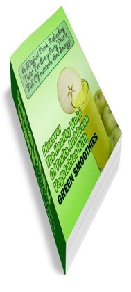 Discover Green Smoothies