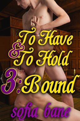 To Have and To Hold 3: Bound (M/M Forced Marriage, Rough Sex)
