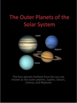 Outer Planets of the Solar Systems