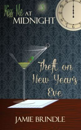Theft on New Year's Eve