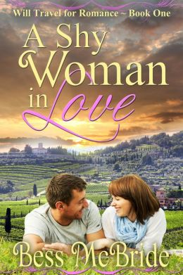 A Shy Woman in Love