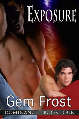 Exposure (m/m erotic romance)