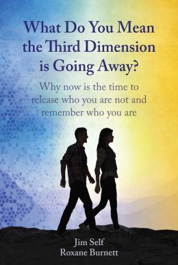 What Do You Mean the Third Dimension is Going Away?
