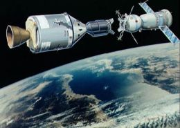 Beyond the Stars –NASA's 50 Years of Manned Space Flight -Part 10 - Apollo-Soyuz Test Project