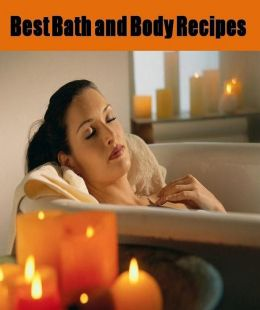Best Tips to Bath & Body Recipes - You would be amazed at how easy it is to make shampoos, soaps, bath oils...