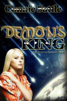 Demon's King (High Demon Series, #3)