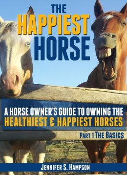 The Happiest Horse