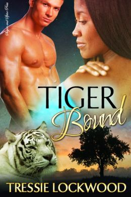 Tiger Bound [Interracial Erotic Shifter Romance]