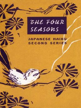 The Four Seasons: Japanese Haiku