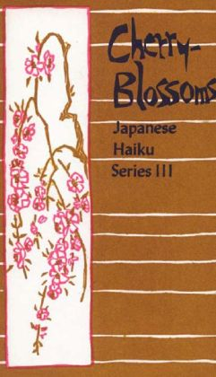 Cherry Blossoms: Japanese Haiku