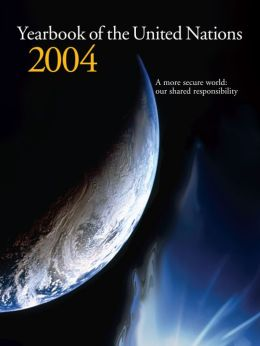 Yearbook of the United Nations 2004