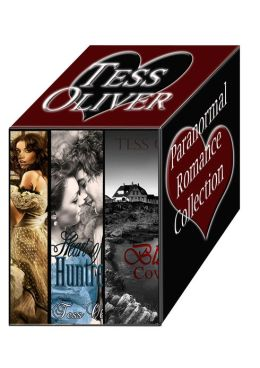 Paranormal Romance Collection