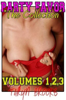 Party Favor - The Collection (Volumes 1 - 3)