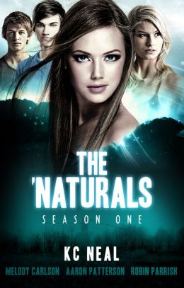 The 'Naturals: Awakening (Episodes 17-20 -- Season 1)