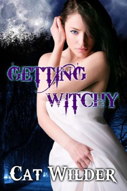 Getting Witchy (Light BDSM Paranormal Erotica)
