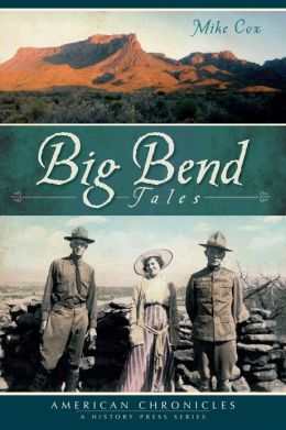 Big Bend Tales