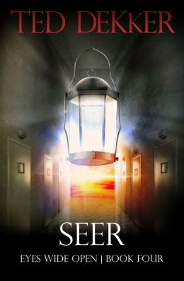 Seer (Eyes Wide Open, Book 4)