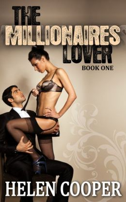 The Millionaire's Lover (Book 1)