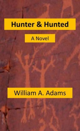 Hunter And Hunted Revised Edition