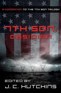 7th Son: Obsidian (A 7th Son Companion Anthology)