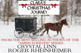 Clara's Christmas Journey