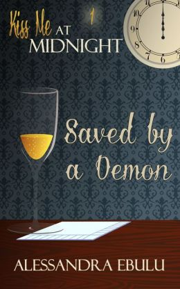 Saved by a Demon