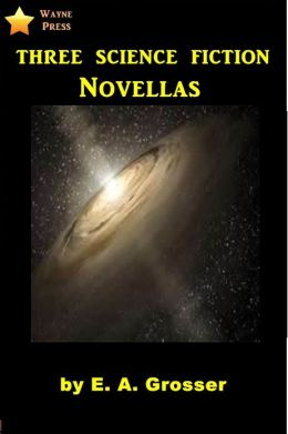 The Science Fiction Novellas