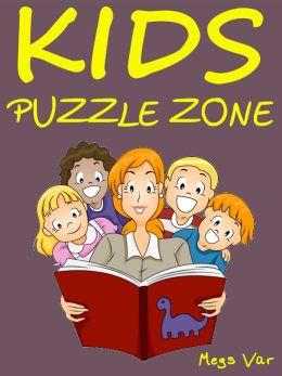 Kids Puzzles Zone