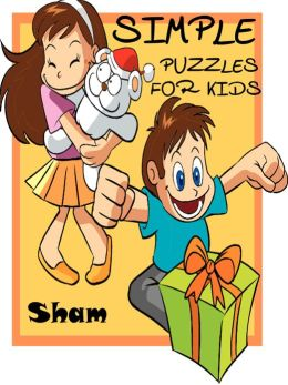 Simple Puzzles For Kids