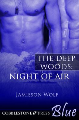 Night of Air [The Deep Woods 2]