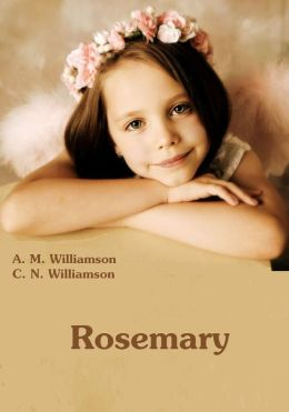 Rosemary (Illustrated)