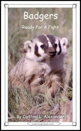 Badgers: Ready for a Fight