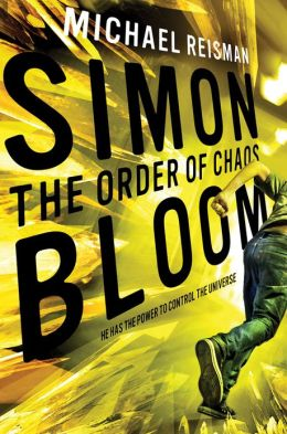 Simon Bloom: The Order of Chaos