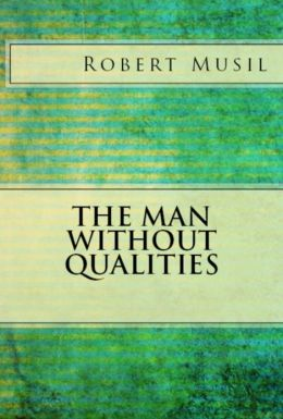 Man without Qualities, Vol. 1