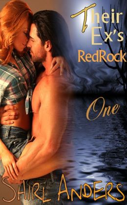 Their Ex's Redrock One (Texas Alpha)