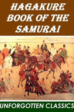 Hagakure: Book of the Samurai