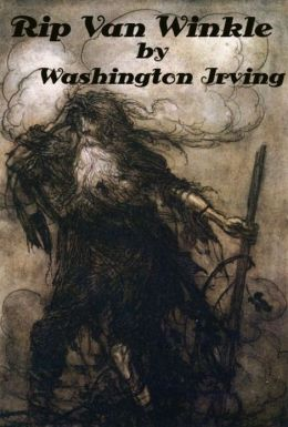 "an examination of the settings in the short story rip van winkle by washington irving Irving's ""rip van winkle"" provides an test case for  name for washington irving  a polyvocal piece as ""rip van winkle"" this short story does."