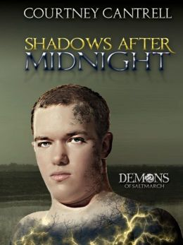 Shadows after Midnight (Demons of Saltmarch, #2)