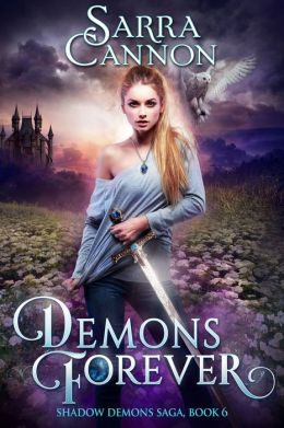 Demons Forever (Peachville High Demons, #6)